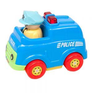 efdbe9a88 Carro eléctrico Mini Cooper JE195-AZUL – BabyManía