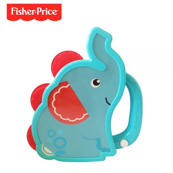 Elefante Pandereta Fisher Price