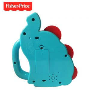 Elefante Pandereta Fisher Price
