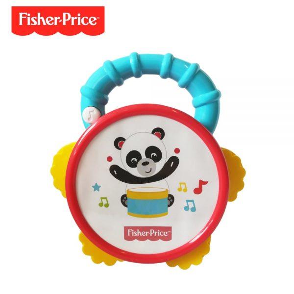 Pandereta PandaFisher Price