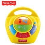 Radio Portatil Fisher Price Dfp6211 Am