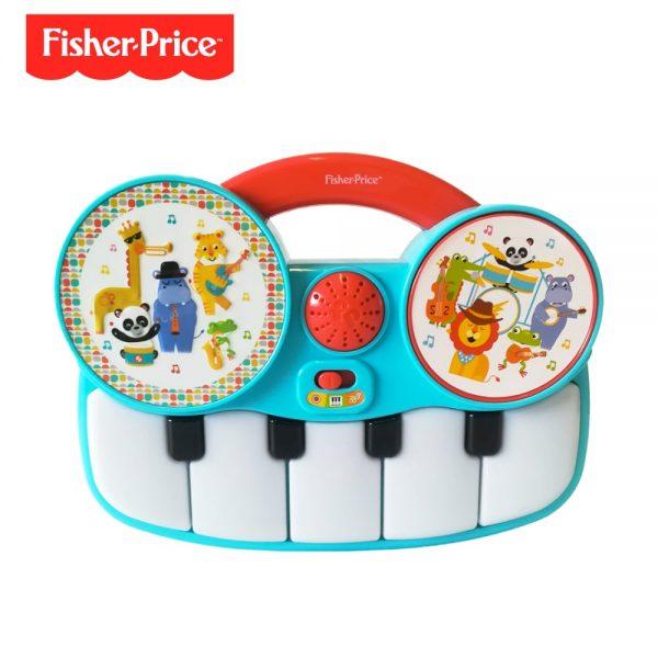 Piano Musical Fisher Price Dfp8665