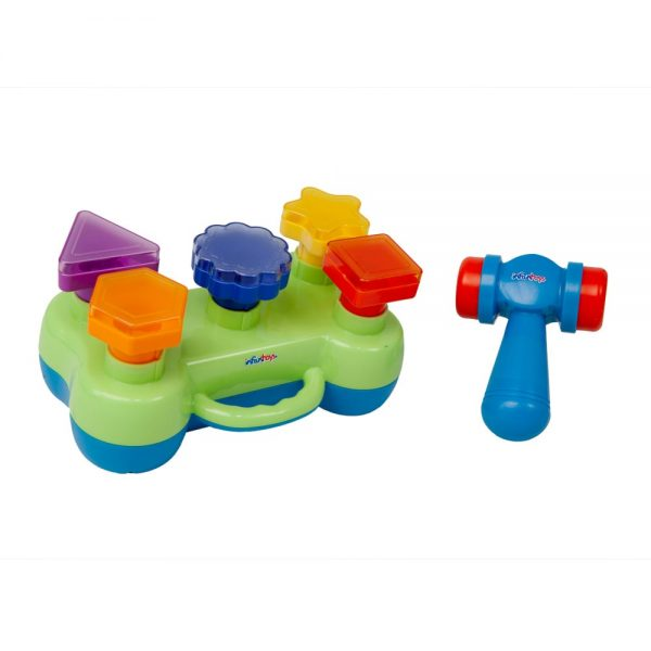 Martillo Musical Infantoys JGEP00223