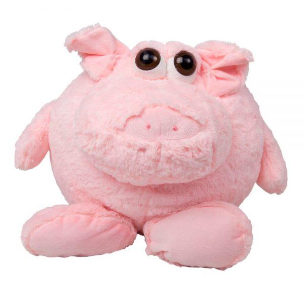 Peluche 35cm Cerdo Kisses P4839