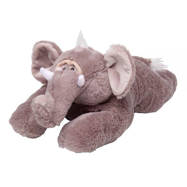 Peluche 56cm Elefante Kisses P10134