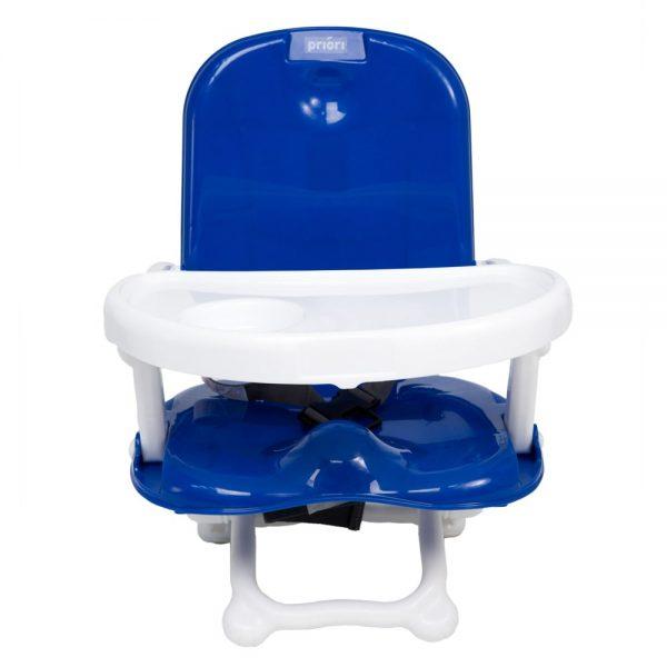 Comedor Plegable Piori Azul SCH-001
