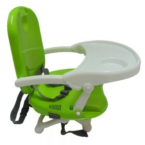 Comedor Plegable Piori Verde SCH-001