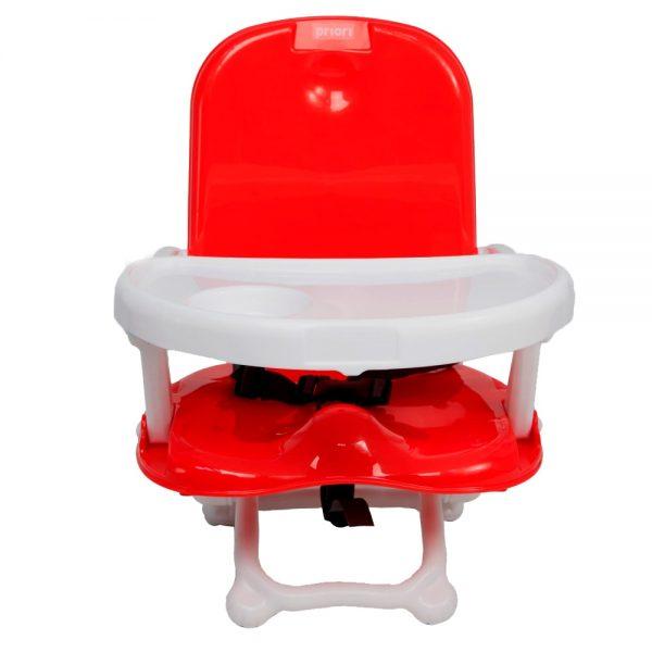 Comedor Plegable Piori Rojo SCH-001