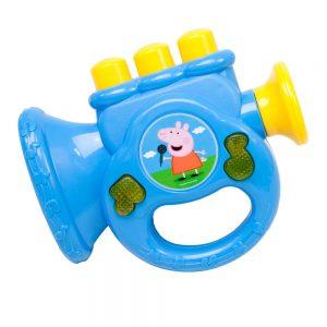 Trompeta musical Peppa Pig Az PPIG-001