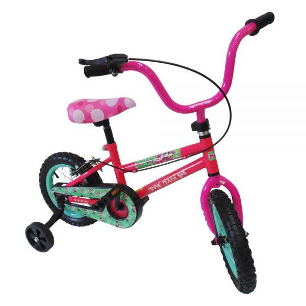 Bicicleta Niña Disney Minnie Aro 12