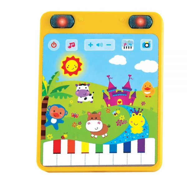 Ipad Musical Infantoys JGLS2020
