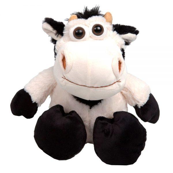 Peluche 25cm Vaca Kisses P4885
