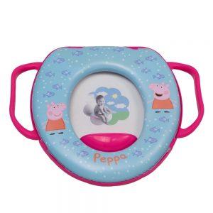 Entrenador baño Peppa Pig 05171