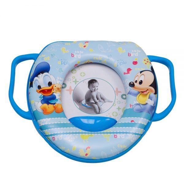 Entrenador baño Disney Mickey 39871