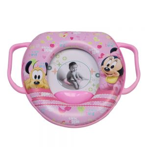 Entrenador baño Disney Minnie 39971