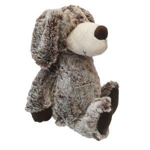 Peluche 25cm perro Kisses P13008