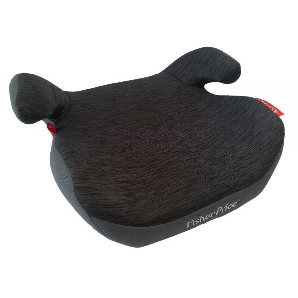 Silla carro Fisher Price Prixi Gr 2,3 Gris