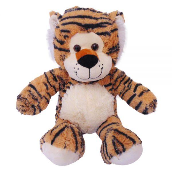 Peluche 38cm Tigre Kisses P12007